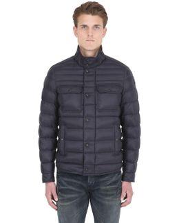 Forbin Padded Jacket