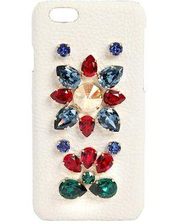Crystals Embellished Iphone 6 Case
