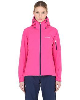 Anima Hipe Core + Ski Jacket