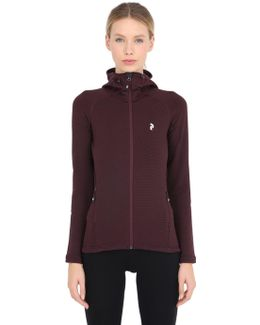 Waitara Outdoor Hoody Mid Layer Jacket