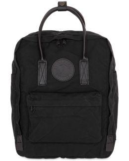 16l Kanken N2 Backpack W/leather Details