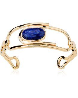 Angelica Lapis Lazuli Bracelet