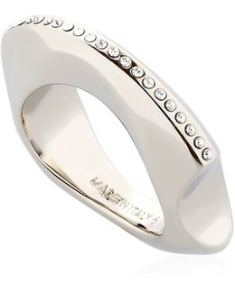 Lucilla Crystal Ring