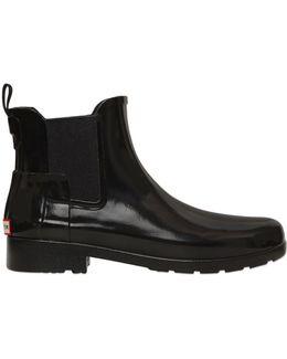 Original Refined Chelsea Gloss Boots