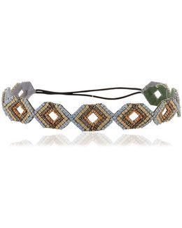 Oblivion Geometric Headband