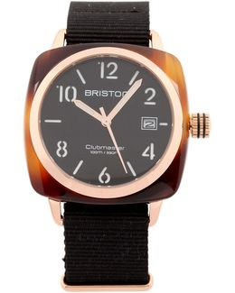 Icons Clubmaster Classic Watch