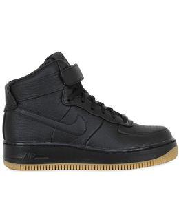 Lab Air Force 1 Pinnacle Sneakers