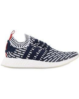 Nmd R2 Prime-knit Sneakers