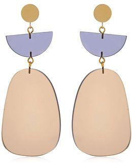 Plexi Earrings