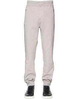 Light Cotton Sweatpants