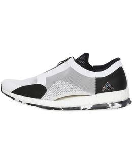 Pureboost X Sneakers With Zip