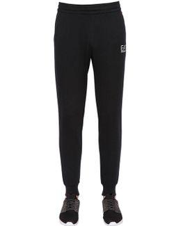 Rainbow Cotton Sweatpants