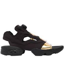 Instapump Fury Sandals