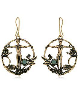 Alice & Ellen Earrings