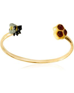 Bee & Honey Bracelet