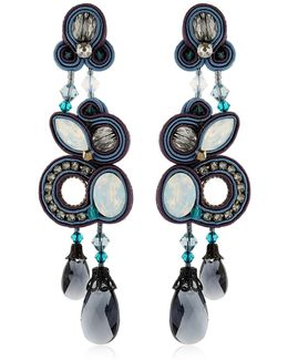 Cassiopea Earrings