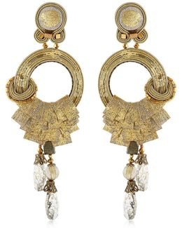 Camelot Earrings