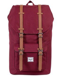 Classic Little America Backpack