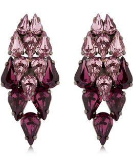 Brilliant Jewelry Gradient Earrings