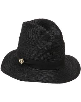 Clement Woven Hat
