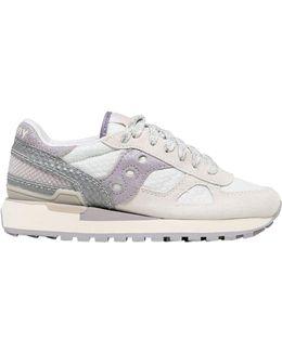 Shadow Suede Sneakers