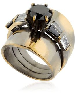 Optical Memento Ring