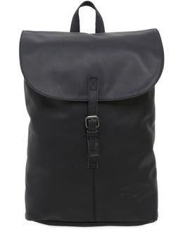 17l Ciera Leather Backpack