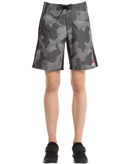 Crossfit Super Nasty Tactical Shorts