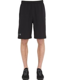 Supervent Training Shorts