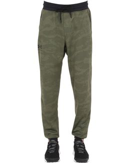 Sportstyle Novelty Camo Sweatpants