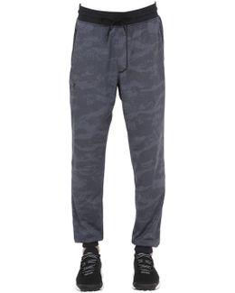 Sportstyle Novelty Camo Sweatpants