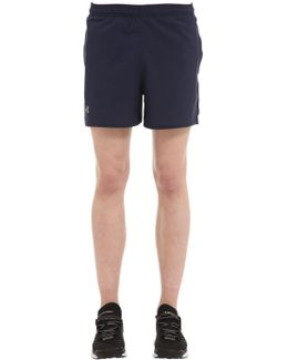 "Qualifier 5"" Woven Training Shorts"