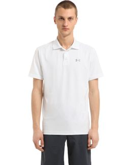 Performance Golf Polo Shirt