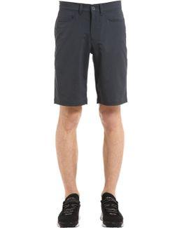Performance Golf Tech Shorts