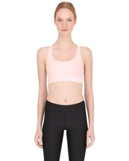 Crossback Medium Support Sports Bra