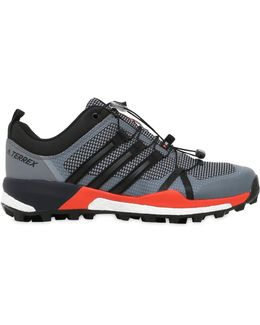 Terrex Boost Skychaser Trail Sneakers