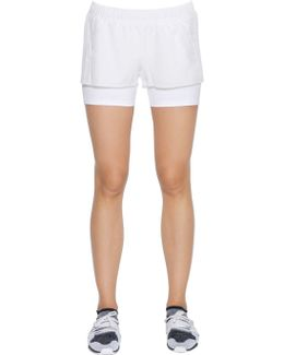 Training High Intensity Climalite Shorts