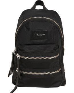 Mini Nylon Backpack