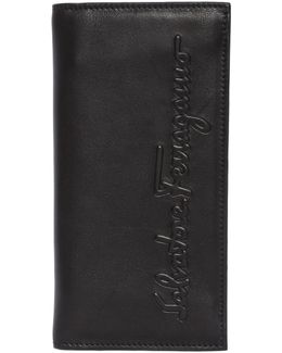 Kentucky Signature Leather Wallet