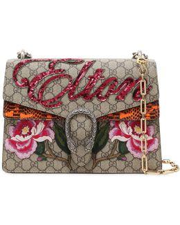 Medium Dionysus Elton Embellished Bag