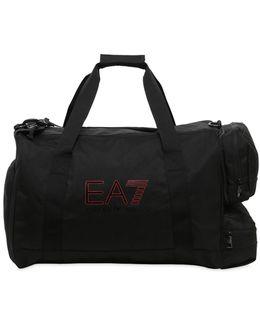 Train Evolution Gym Smart Bag