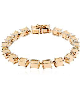 Rene Cube Bracelet