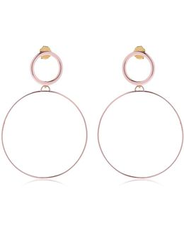 Hoops I Did It Again Earrings