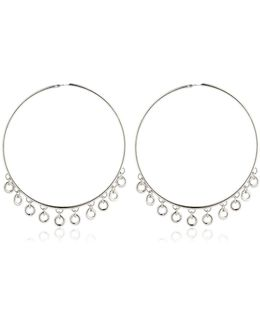 Lolita Sterling Silver Earrings For Lvr