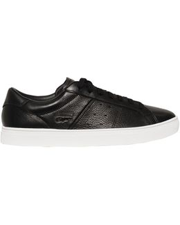 Lawship 2.0 Leather Sneakers