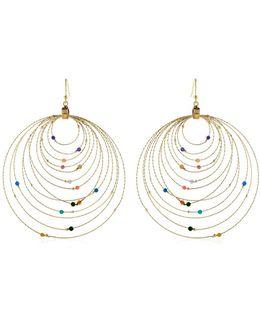 Orbita Earrings