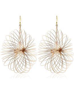 Cosmo Pearl Earrings