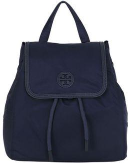 Mini Scout Nylon Backpack