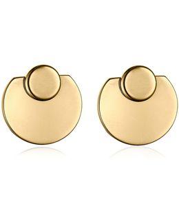Moneta Full Earrings