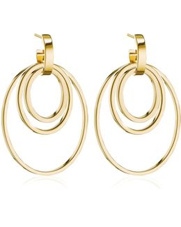 Cassio Ring Pendants Earrings